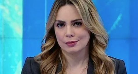 Rachel Sheherazade é punida pela direção do jornalismo do SBT