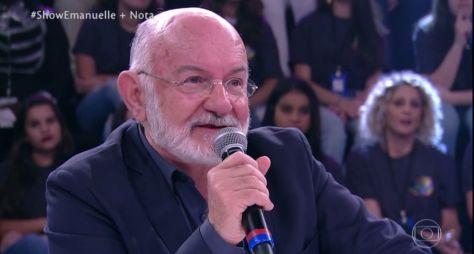 Silvio de Abreu diz que já definiu os autores das novelas da Globo até 2023