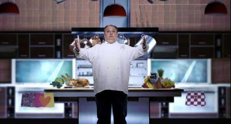 """Pesadelo na Cozinha"" será exibidos aos domingos e as terças"