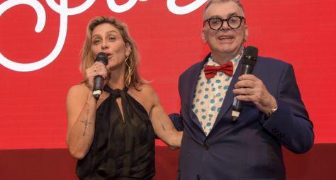 """Amora Mautner defende protagonista de """"A Dona do Pedaço"""" e elogia o autor"""