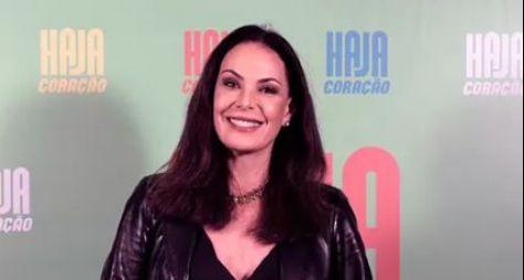 Carolina Ferraz revela que sente que as portas da Globo se fecharam para ela