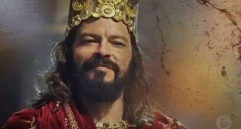 """Estreia da reprise de """"O Rico e Lázaro"""" mantém a mesma audiência de Jezabel"""