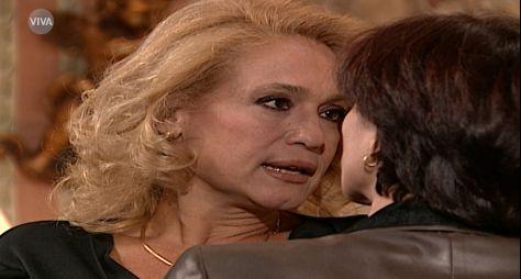 """Globo estreará próxima reprise uma semana antes do lançamento de """"Éramos Seis"""""""