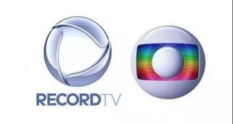 Novelas da sete da Globo e da Record tem títulos idênticos