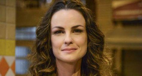 """Carolina Kasting voltará à dramaturgia da Globo em """"Salve-se Quem Puder"""""""