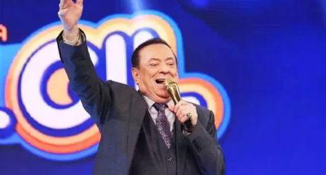 Direção do SBT diz que Raul Gil ficou chateado com novo horário de seu programa