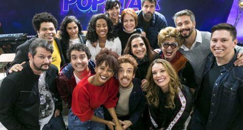Repórter Danilo Vieira participará do Popstar; confira o elenco completo