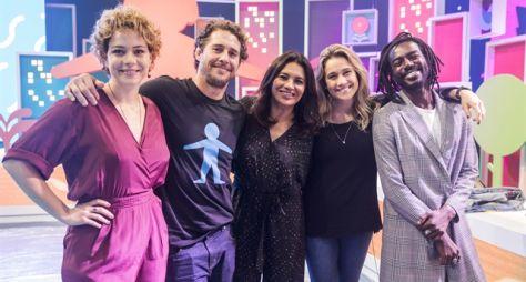 'Criança Esperança' reúne grandes nomes da música brasileira nesta segunda-feira