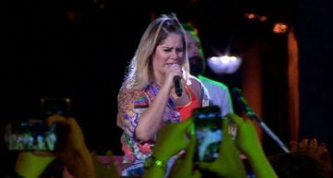 Globoplay lançará documentário inédito de Marilia Mendonça