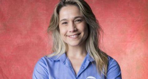 """Estou me sentindo desafiada"", diz Fernanda Gentil sobre novo programa na Globo"