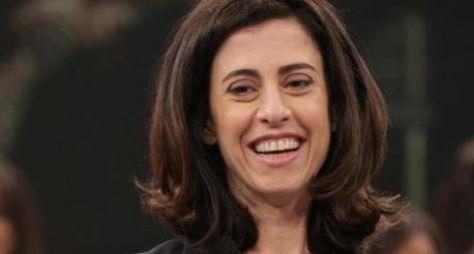 """""""Fim"""", de Fernanda Torres"""" falará sobre a literatura"""