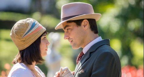 Simone Spoladore e Ricardo Pereira serão casal no remake de Éramos Seis
