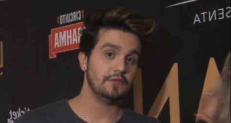Luan Santana espera folga na agenda de shows para gravar A Dona do Pedaço
