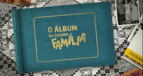 O que acontecerá com a Sessão da Tarde e com o Álbum da Grande Família?