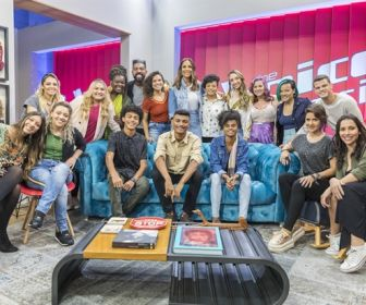 "Jurados comentam sobre a nova fase do ""The Voice Brasil"""