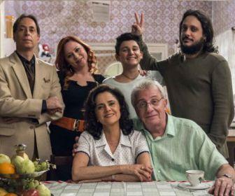 Álbum da Grande Família surpreende e ajuda reprise de Por Amor e Malhação
