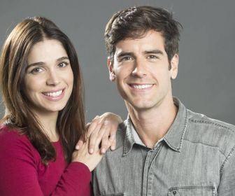 """Casal de Haja Coração voltarão a contracenar juntos em """"Salve-se Quem Puder"""""""