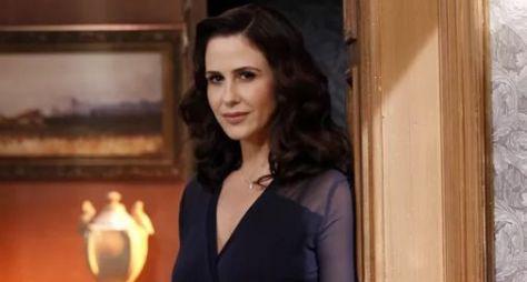 Guilhermina Guinle voltará às novelas como grande vilã de Salve-se Quem Puder