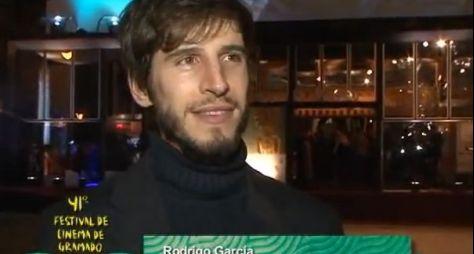 """Rodrigo Garcia é escalado para """"Amor de Mãe""""; ator fará sua estreia em novelas"""