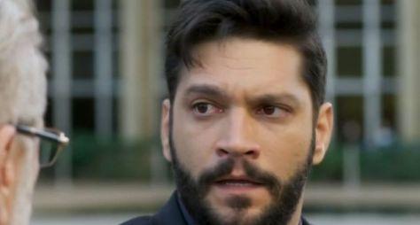 """Saiba quem será a primeira vítima de Diogo em """"Bom Sucesso"""""""