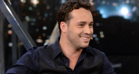 Rodrigo Andrade desiste da carreira de ator