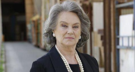"Selma Egrei e Françoise Forton estariam reservadas para ""Amor sem Igual"""