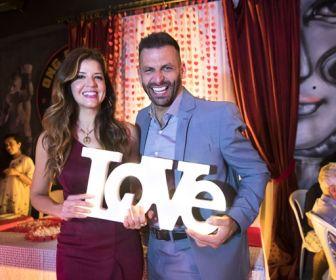 Toda Forma de Amar: Carla e Madureira ficam noivos