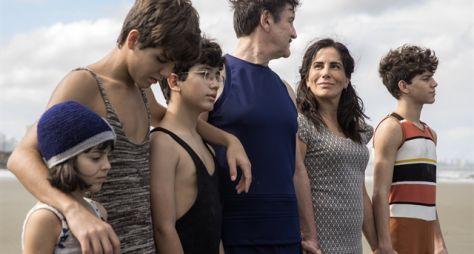 """Valores e laços familiares conduzem a história de """"Éramos Seis"""""""
