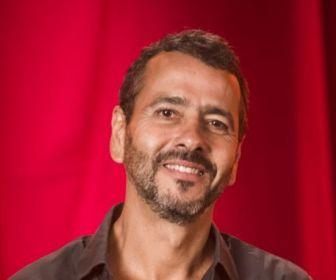 """Marcos Palmeira sobre a falta de química com Juliana Paes: """"Não tem nada disso"""""""