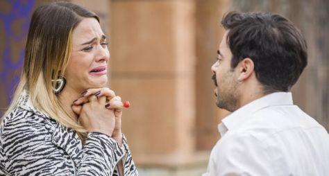 """A pedido da Globo, Walcyr Carrasco muda texto de cena de """"A Dona do Pedaço"""""""