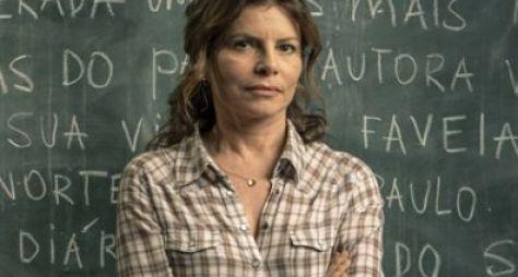 """Globo encerra gravações de """"Segunda Chamada"""" em São Paulo"""