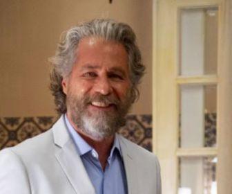 """Leopoldo Pacheco é confirmado no elenco de """"Salve-se Quem Puder"""""""