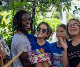 Criança Esperança: Última chamada para participar da campanha 2019