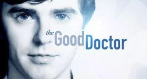 """Globo substitui Lady Night por """"The Good Doctor"""" - O Bom Doutor"""""""