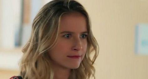 """Bárbara França deve estrelar a novela """"Amor sem Igual"""""""