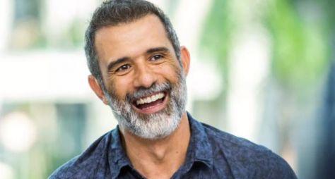 Em desabafo, Marcos Pasquim diz que Mário Teixeira se perdeu em novela