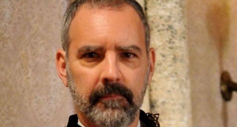 Após uma década, Floriano Peixoto voltará à Globo em série