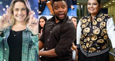 "Globo: ""Se Joga"" deve substituir reprises do ""Álbum da Grande Família"""