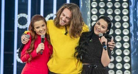 SóTocaTop: sucessos de Vitor Kley, Ferrugem e Falamansa na playlist da semana