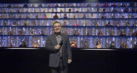 Canta Comigo deve ser lançado no dia 25 de setembro na Record TV