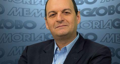 """Mariano Boni, diretor de entretenimento da Globo, quer emplacar o """"Se Joga"""""""