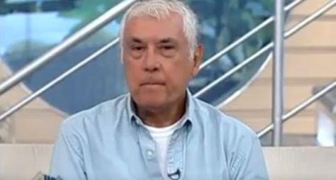 """Paulo Figueiredo é mais um nome reservado para """"Amor sem Igual"""""""