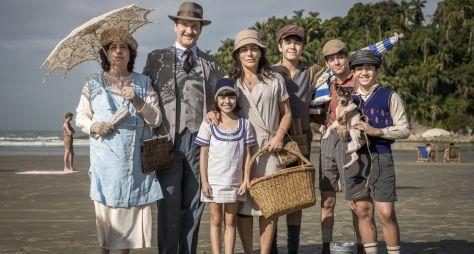 """""""Éramos Seis"""": entenda a trama da próxima novela das seis"""