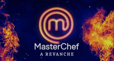 """Band inicia a gravação do """"MasterChef - A Revanche"""", com ex-participantes"""