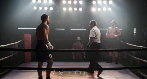 A Dona do Pedaço: Rock disputa sua primeira luta profissional contra Paixão
