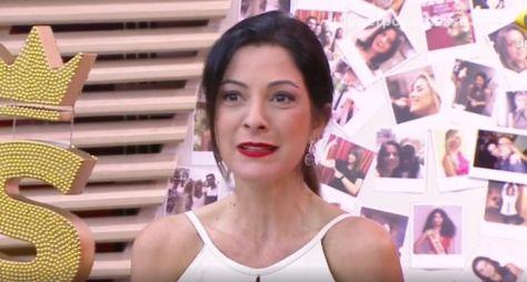 """""""Missão Notícias"""" é o nome do reality de Ana Paula Padrão com jornalistas"""