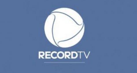 Record TV ignora fim de semana e diz vice-lider em dias úteis