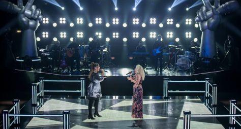 """The Voice Brasil: Agora é hora da """"Rodada de Fogo"""""""