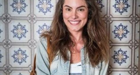 """Bruna Hamú caracterizada como Joana, sua personagem em """"A Dona do Pedaço"""""""