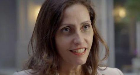 Claudia Souto escreve comédia romântica para o horário das sete